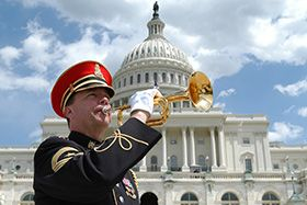 A brief history of Memorial Day from PBS's National Memorial Day Concert site.