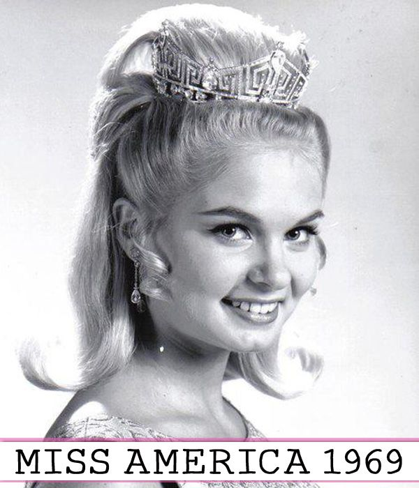 There She Is, Miss America Winners Then and Now | Babble