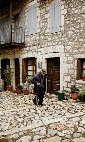 Dimitsana, Arcadia, Greece | by Kostas Ladas plf-travelphotos.com