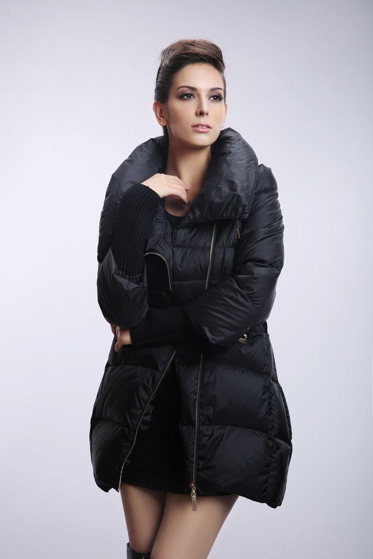 Plus Size Winter Coats8