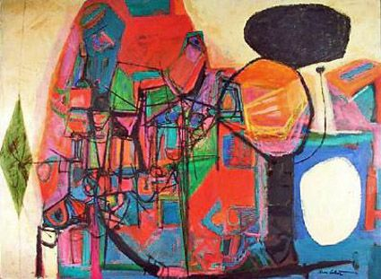 68 best images about Abstract Expressionism (Favourite Artists) on ...