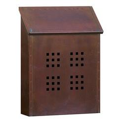 Craftsman style mailbox - $79