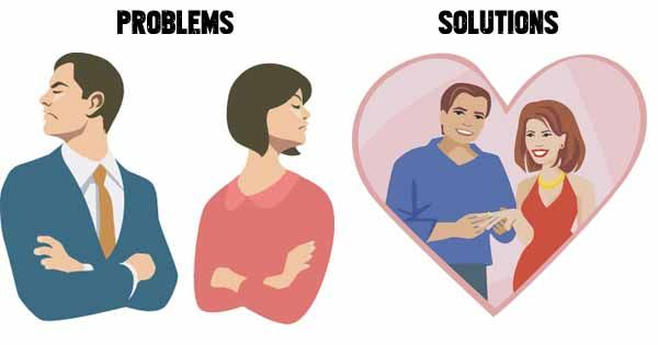 Click here and know how you can resolve your husband wife relationship problems with using astrology. #HusbandWifeProblemSolution