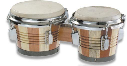 Tunable Bongo Drum
