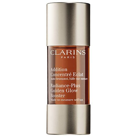 Radiance-Plus Golden Glow Booster - Clarins | Sephora