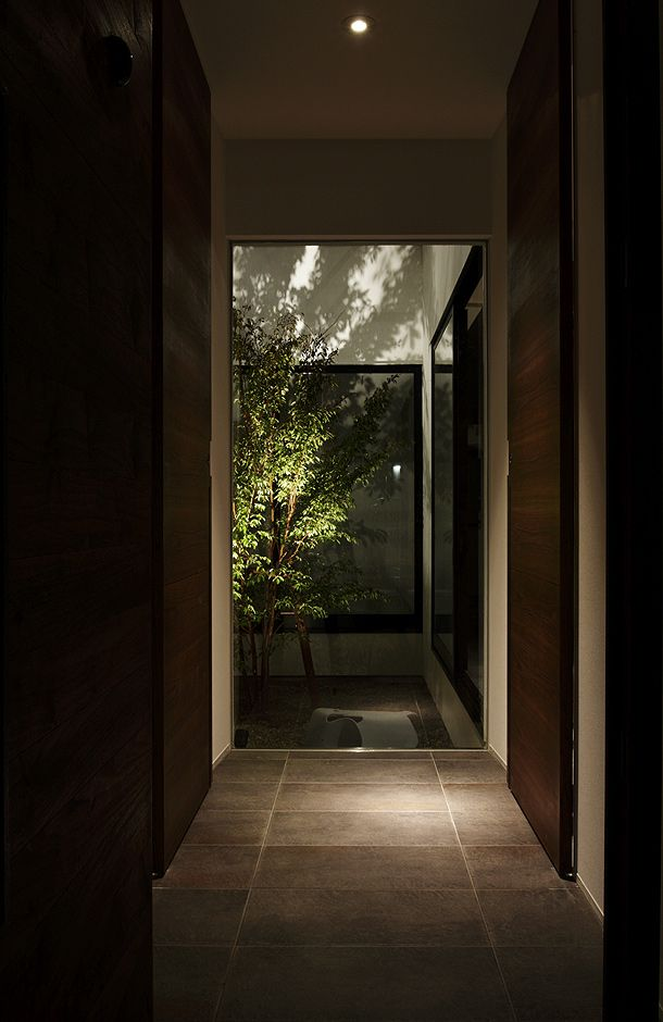 cubo design architect / l-i-l house