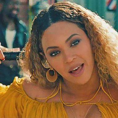 Hot: Beyoncé scores her sixth No. 1 album with Lemonade