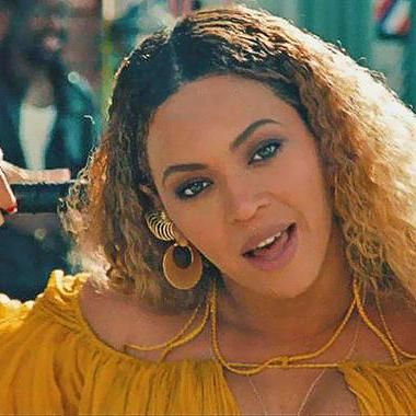 Hot: Beyoncé scores her sixth No. 1 album with Lemonade