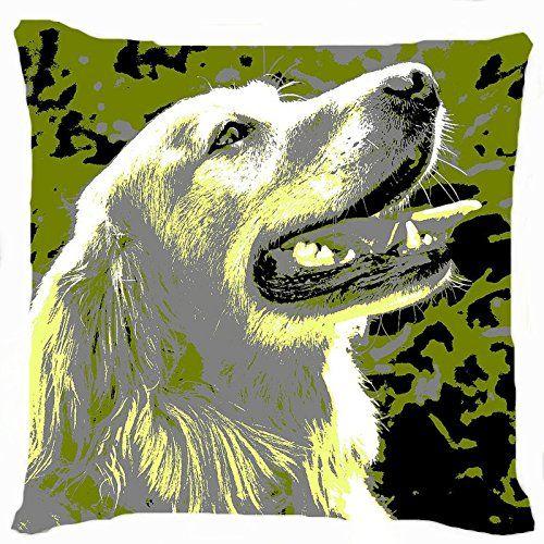 Cushion cover throw pillow case 18 inch pop art dog puppy... https://www.amazon.com/dp/B0112B4A1K/ref=cm_sw_r_pi_dp_x_6L13ybXM01YZR