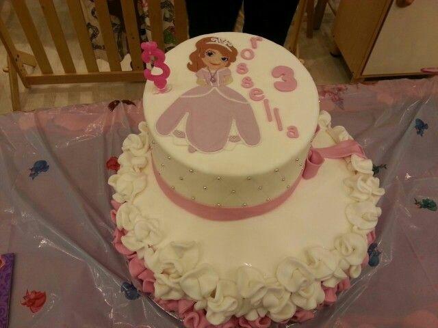 torta sofia