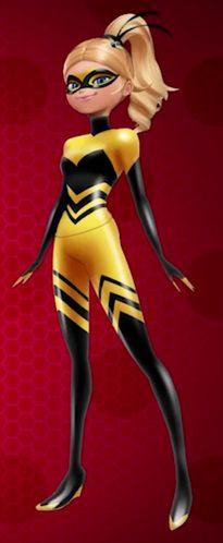 Queen Bee | Miraculous Ladybug Wiki | FANDOM powered by Wikia
