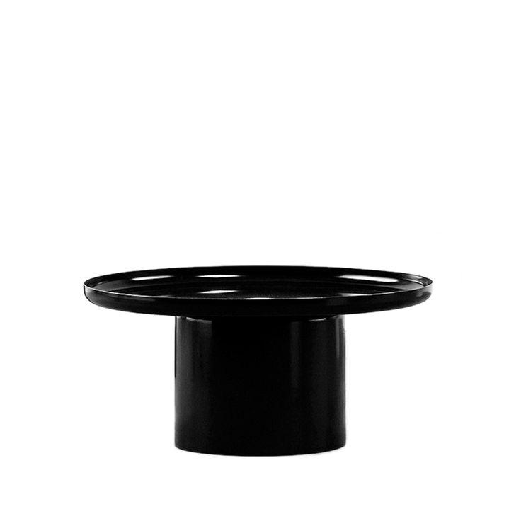 Pluvial soffbord - Pluvial soffbord - svart