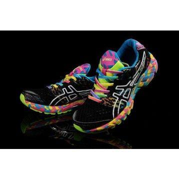 tqjx Asics Gel Noosa TRI 8 Para Mujer De Los Zapatos Corrientes 601
