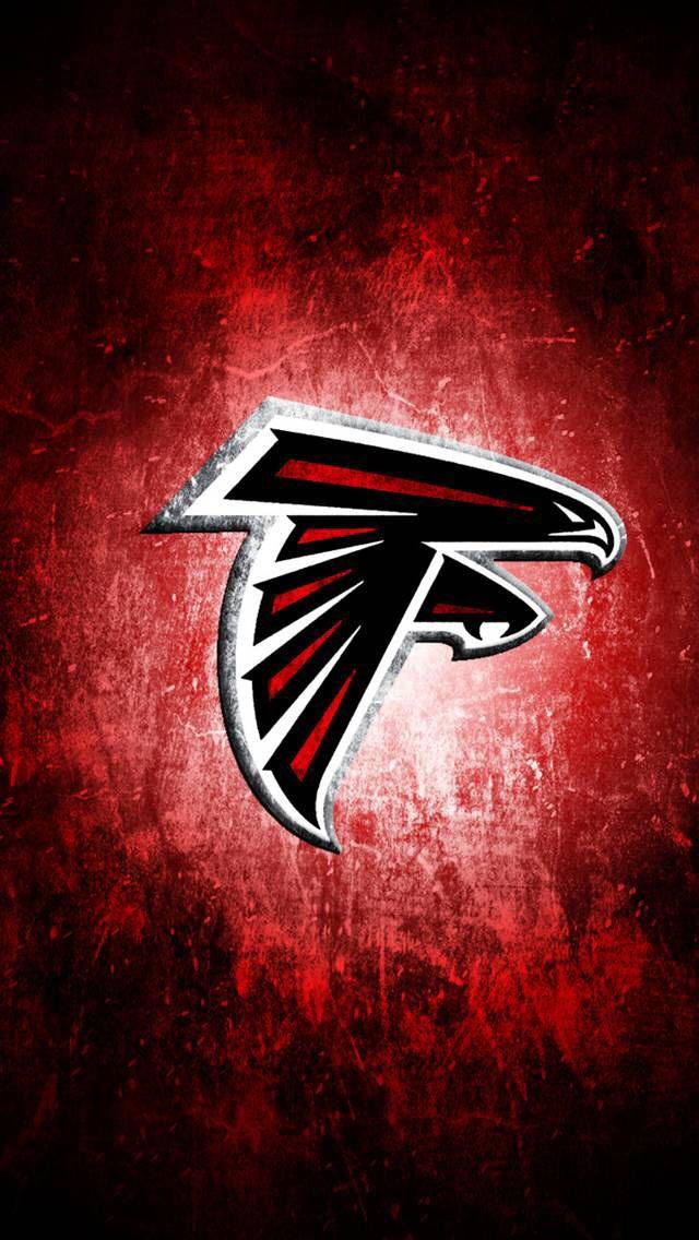 Atlanta Falcons in 2020 Atlanta falcons logo, Atlanta