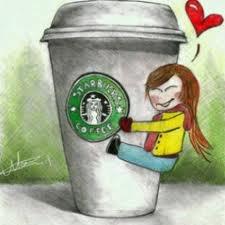 Coffee LoveCoffe Cups, Starbucks Coffee, Coffe Luv, Coffee Breaking, Coffee Art, Coffe Coffe, Coffe Addict, Callie Roper, Coffee Addict