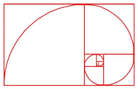 golden rectangle <3