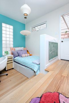 Bedrooms - contemporary - kids - orange county - by V.I.Photography & Design