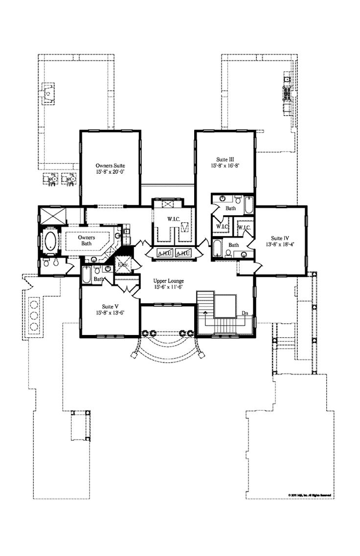 1000+ ideas about Italian Houses on Pinterest House plans ... - ^