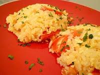 Chci se cítit a být FIT: Španělská rýže