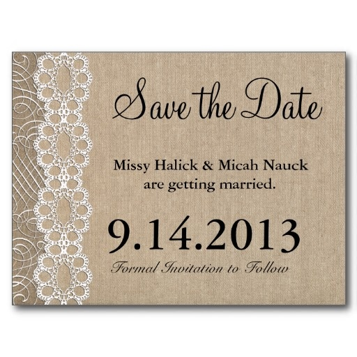 54 best Wedding Invitation & Save the Date Ideas images on ...