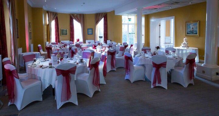 Bowden hall restaurant
