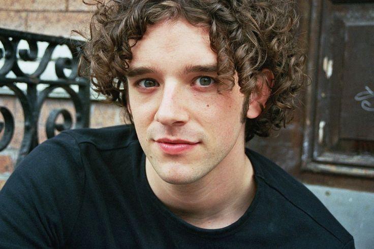 Best 25+ Men Curly Hairstyles Ideas On Pinterest