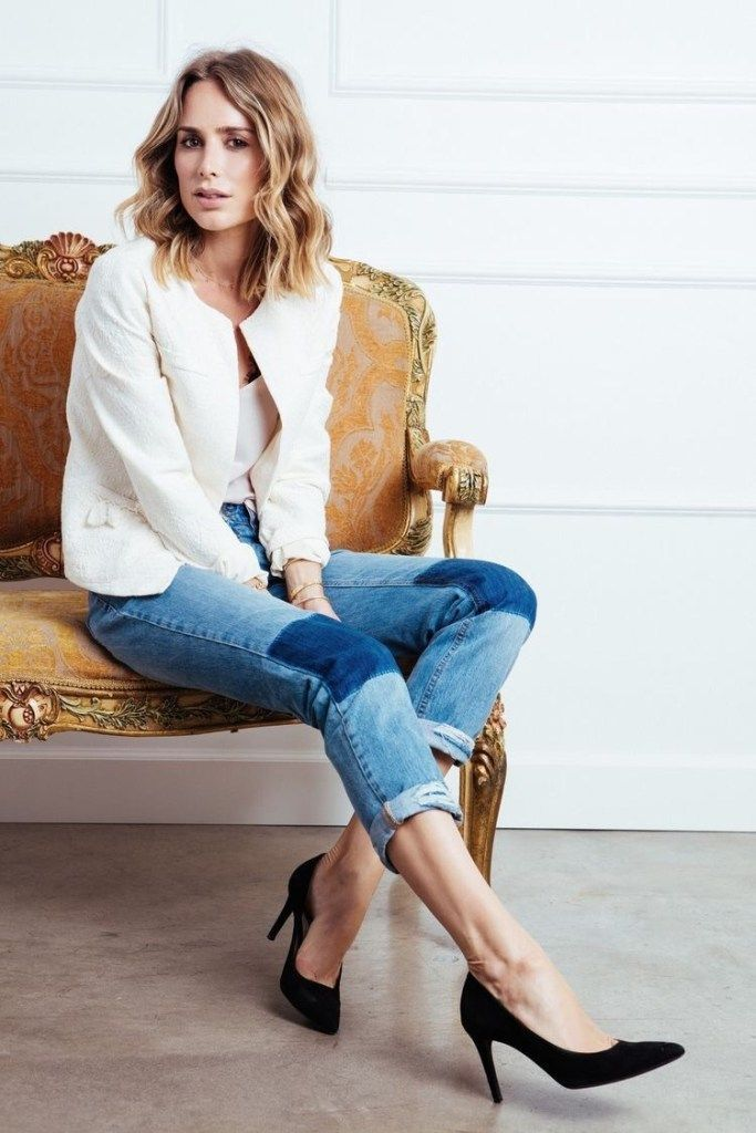 The keys to the fabulous style of Anine Bing   Effortless Chic