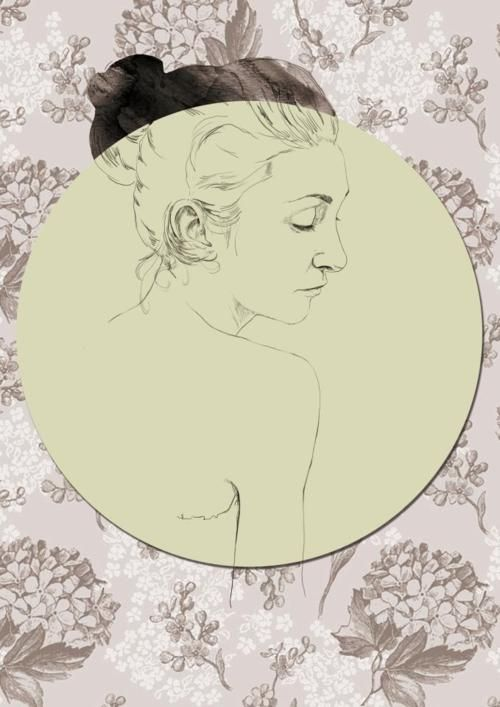 Illustration // art // drawing //