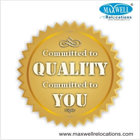 Commitment and dedication of #MaxwellRelocations are free of any kind of doubt or question. As a matter of fact, its experts try every bit to deliver the expected results.  http://www.maxwellrelocations.com/