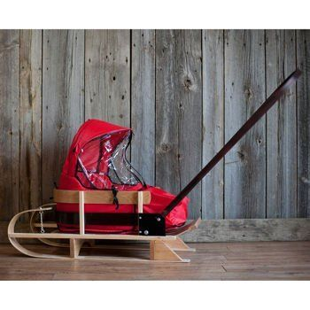 Canadian Made Deluxe Pushing Baby Sled with Cushion and Windshield JAB, http://www.amazon.ca/dp/B016GWL7CU/ref=cm_sw_r_pi_dp_aG8nwb1J3QYW0