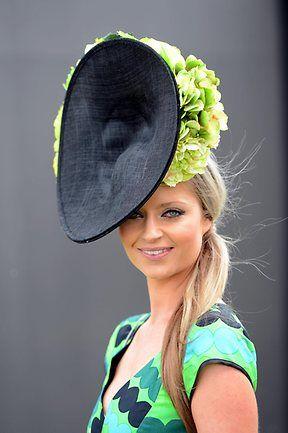 Fashion | Melbourne Cup fashion | thetelegraph.com.au