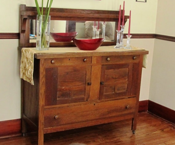 buffets sideboards & china cabinets 2