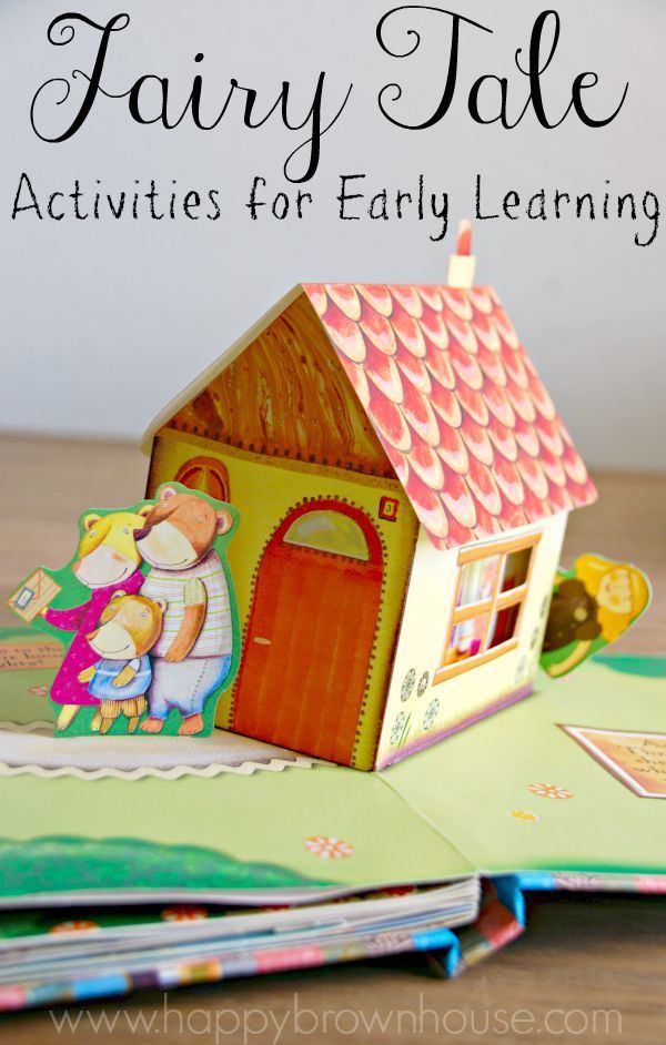 fairy tale activities for early learning activities fairy tale activities and fairies. Black Bedroom Furniture Sets. Home Design Ideas