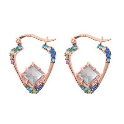 Monnier Freres' Party Earrings | sheerluxe.com