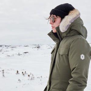 カナダ発のダウンブランドクォーツが上陸三井物産アイファッションが独占販売契約