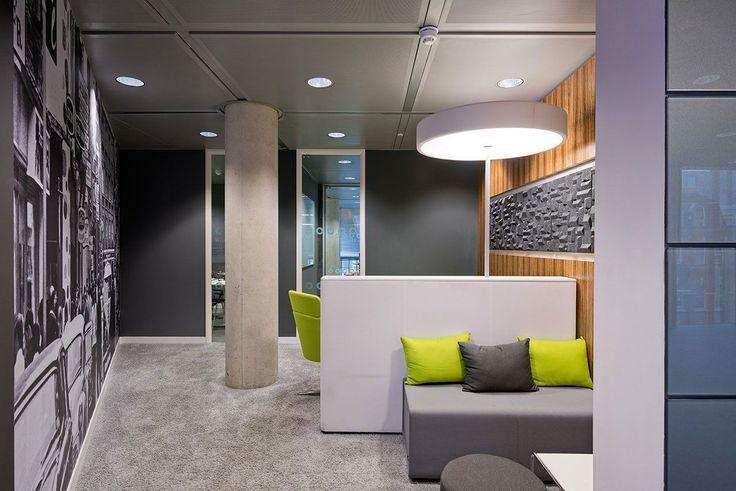 95 best Tisanerie / salle detente / café corporate images on - interieur design neuen super google zentrale