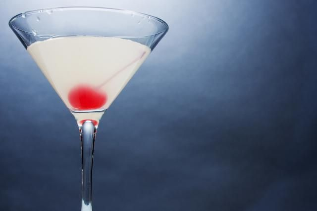 Hair of the Dog or Not, this Corpse Reviver is a Great Drink: The gin version of the popular classic, the Corpse Reviver