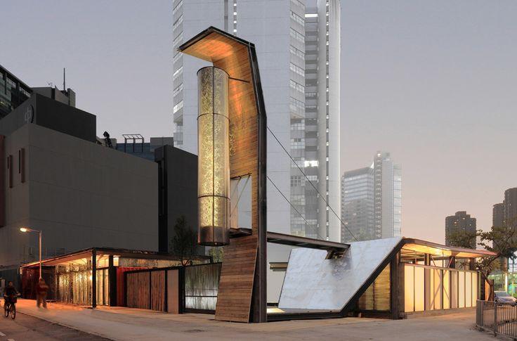 Community Green Station [Community Green Station, Sha Tin, Hong Kong] | 受賞対象一覧 | Good Design Award