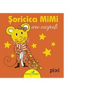 Soricica Mimi are oaspeti