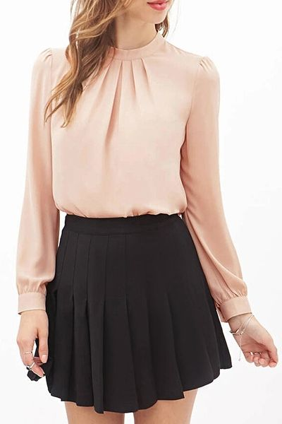 17 Best ideas about Pink Blouses on Pinterest | Hot pink blouses ...
