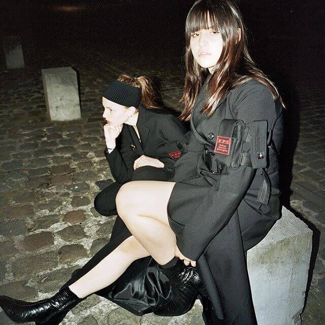Designer Spotlight - Hyein Seo Fall / Winter 2016 Collection