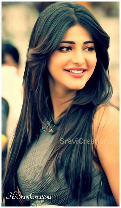 Shruti Hassan as Rae