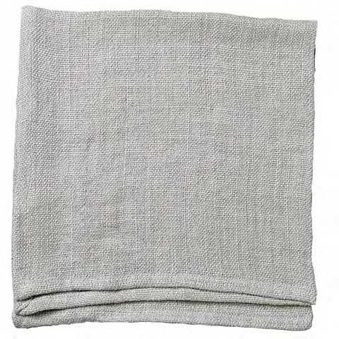 KAJSA Table cloth silver
