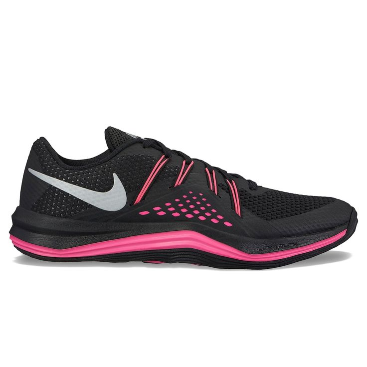 Nike Lunar Exceed Women's Cross-Training Shoes, Oxford