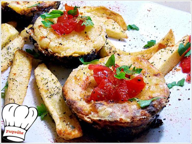 ΜΠΙΦΤΕΚΙΑ ΓΕΜΙΣΤΑ ΑΛΛΙΩΣ!!! | Νόστιμες Συνταγές της Γωγώς