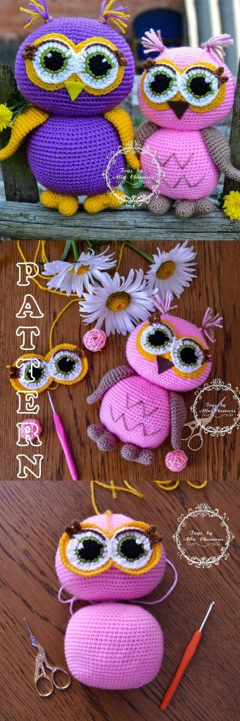 Top Best Amigurumi Design Crochet Patterns – Amigu…