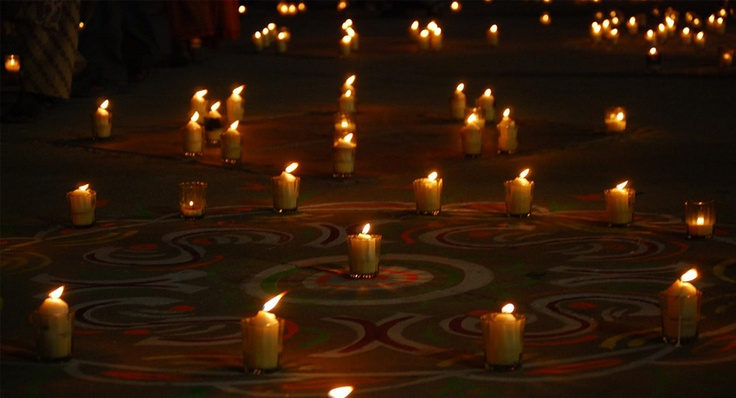 Diwali Lights Picture16