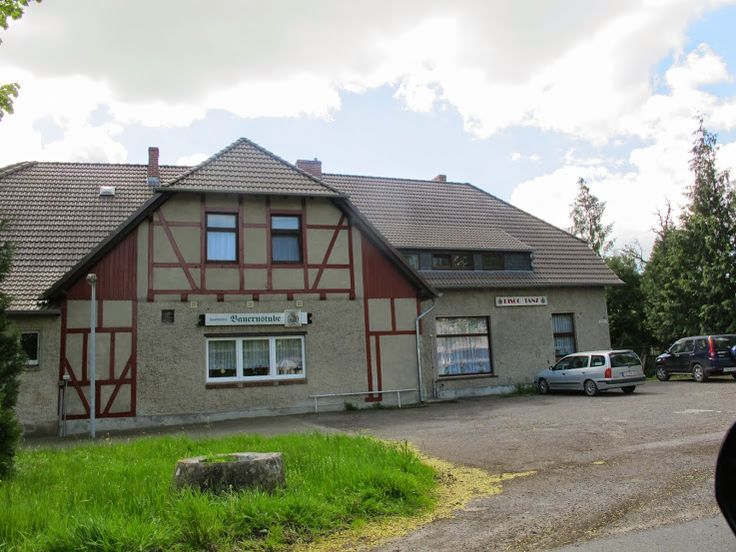 Elegant D vier is a village and a former municipality in the Vorpommern Greifswald district in