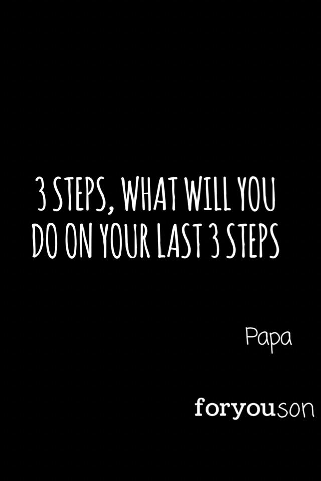 Run with me son. Follow my day to day fitness plan and inspiration quotes to them every day. Body Quotes Fitness inspiration before and after