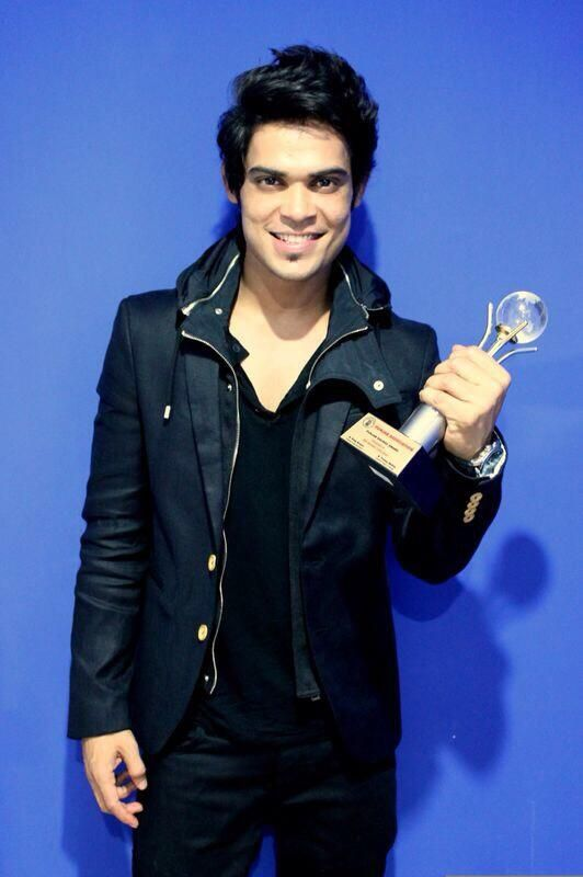 he won an award to be shaan of punjab. you truly are KAS <3